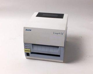 【Reuse】SATO レスプリ(Lesprit) R412v(USB/LAN)保証書付き・検品済