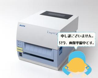 【お買得Reuse】SATO レスプリ(Lesprit) R412v CT (USB/RS232C)保証書付き・検品済