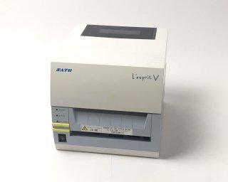 【お買得Reuse】SATO レスプリ(Lesprit) R412v CT (USB/LAN)保証書付き・検品済