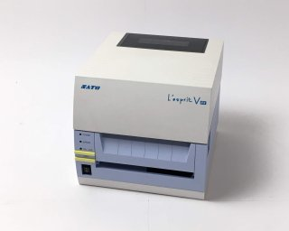 【Reuse】SATO レスプリ(Lesprit) T408V-EX(USB/LAN/RS232C)