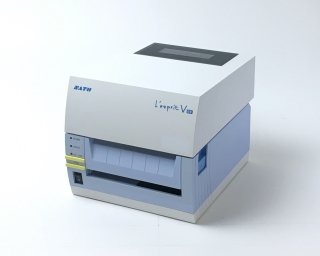【Reuse】SATO レスプリ(Lesprit) T408V-EX CT (USB/LAN/RS232C)保証書付き・検品済