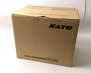 【NEW】【限定1台】SATO レスプリ(Lesprit) R408v-ex CT (USB/LAN/RS232C)