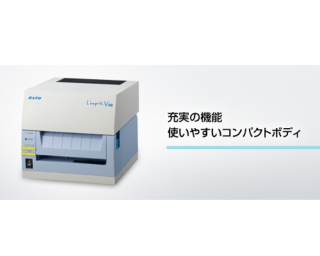 【NEW】SATO レスプリ(Lesprit) T412v-ex CT (USB/LAN/RS232C)保証書付き