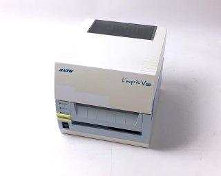 【お買得Reuse】SATO レスプリ(Lesprit) R412v-ex CT (USB/LAN/RS232C)保証書付き・検品済