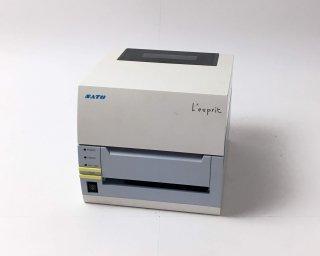【Reuse】SATO レスプリ(Lesprit) R408 (USB/パラレル)保証書付き・検品済