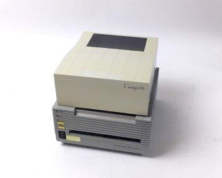 【Reuse】レスプリ(Lesprit) R8 (パラレル)保証書付き・検品済