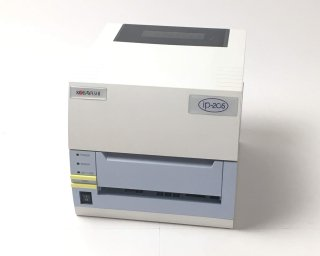 【Reuse】KOBAYASHI IP-205 CT(USB/LAN)保証書付き・検品済