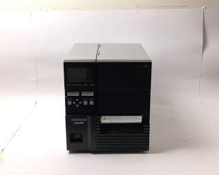 【Reuse】SATO キャントロニクス SG408 CT(パラレル) 保証書付き・検品済