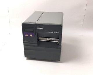 【厳選Reuse】SATO スキャントロニクス MT400e (LAN)保証書付き・検品済