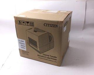【厳選Reuse】CITIZEN バーコードプリンター CL-S620