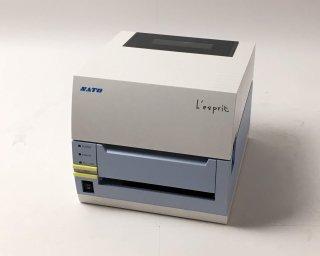 【厳選Reuse】SATO レスプリ(Lesprit) R408 CT (USB/パラレル)