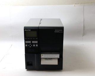 【厳選Reuse】SATO スキャントロニクス SG412R-EX (無線LAN/有線LAN/USB/PRT/RS232C)