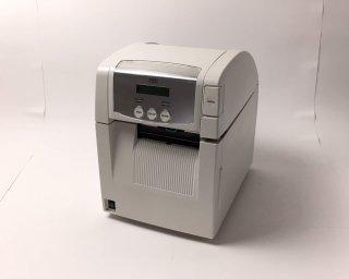 【Reuse】TEC バーコードプリンター B-SA4TP-TS15-R カッター付
