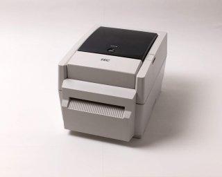 【Reuse】TEC バーコードプリンター B-EV4T-GH17-R