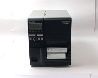 【Reuse】SATO スキャントロニクス SG408R-EX CT(LAN/USB/PRT/RS232C)