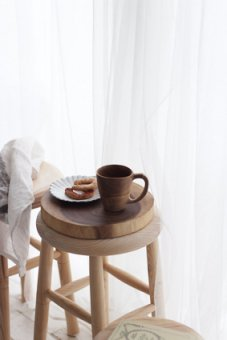 森のカフェマグカップL