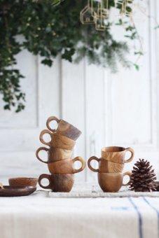 森のカフェマグカップS
