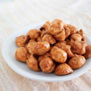 サクサクパスタ「塩キャラメル味」(130g)