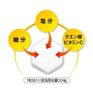 【季節限定】熱中ラムネ(5袋)