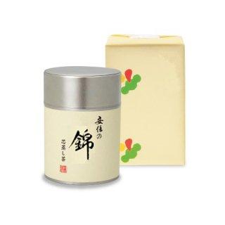 安倍の錦100g帯缶(化粧箱入)