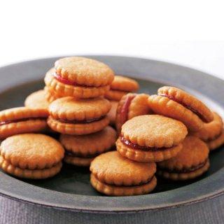 りんごジャムクッキー(200g)