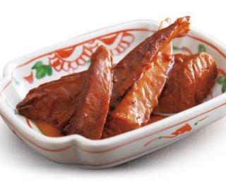 【季節限定】鮪のやわらか炊き(150g)