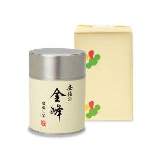 安倍の金峰(100g帯缶1本)