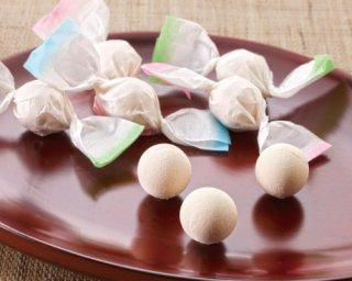 和三盆糖てまり(100g)