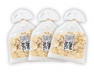 【お買い得】ごぼうせんべい(3袋)