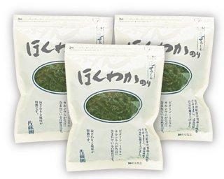 【お買い得】ほんわかのり(3袋)