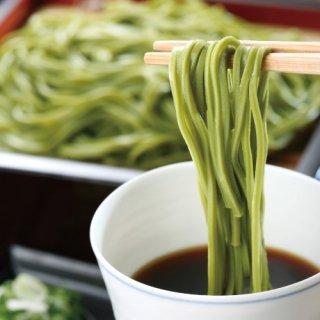茶そば(180g/約2人分)