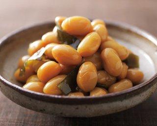 ふっくら煮豆(130g)