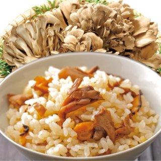 炊き込み御膳「舞茸」(2合分)