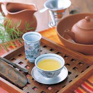 凍頂烏龍茶「四季春」(70g)