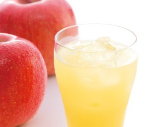 【アウトレット価格】【季節限定】りんごジュース(1本)