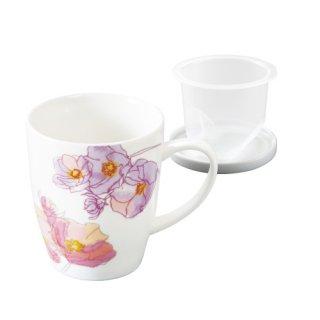【WEB限定】【数量限定】でるでるカップ「ポピー」