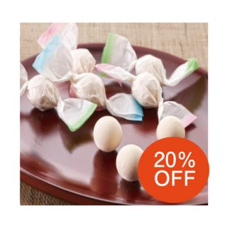 【アウトレット価格】和三盆糖てまり(100g)