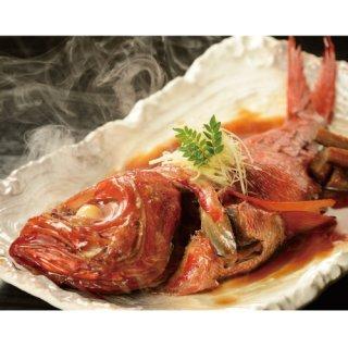 【冷凍】金目鯛の煮付け