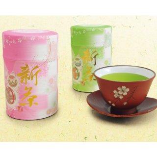 【金峰】新茶缶セット