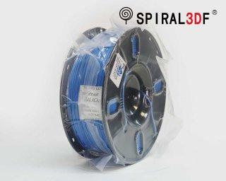 フィラメントPLA 1000g ブルー