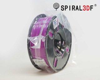 フィラメントPLA 1000g 紫色