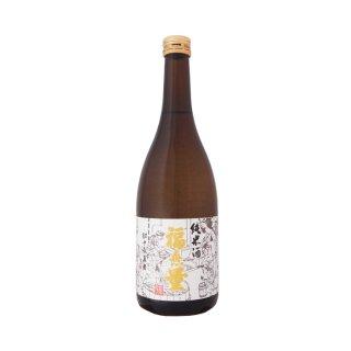 福無量 純米酒 720ml