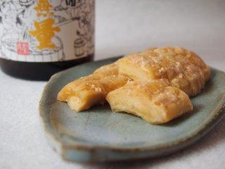 【蔵元謹製酒粕漬け】信州白うり(2舟入)