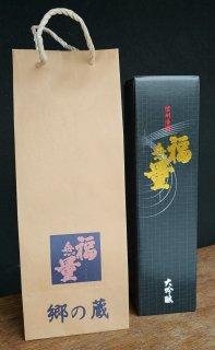 [包装] 紙袋 1800ml 1本入れ