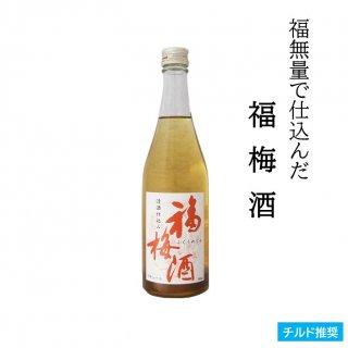 [梅酒] 福梅酒 500ml<img class='new_mark_img2' src='https://img.shop-pro.jp/img/new/icons1.gif' style='border:none;display:inline;margin:0px;padding:0px;width:auto;' />