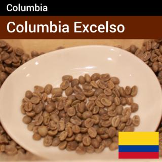 コロンビア エキセルソ