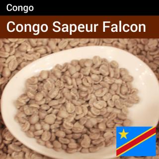 コンゴ サプール ファルコン
