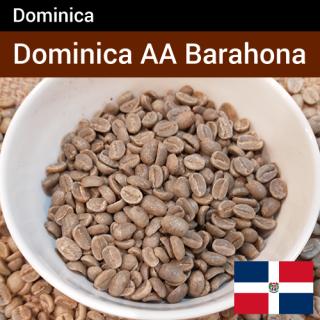 ドミニカバラオナAA