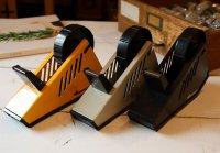 ダルトン メタルテープカッター テープディスペンサー