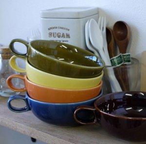 スタジオエム パルタジェ とんすい スープカップ